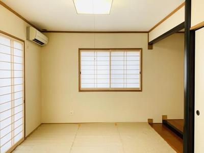 【和室】福岡県筑後市大字西牟田