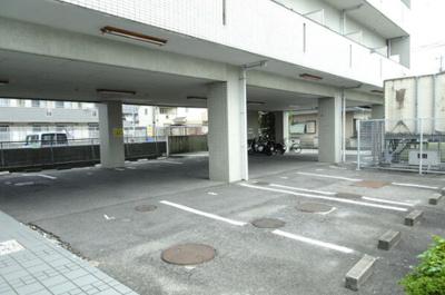 【駐車場】ガーデンプロクシー大樹寺