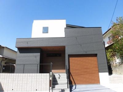【外観】星和台2丁目 新築戸建