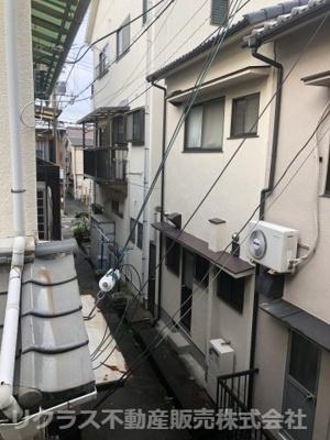 【展望】中古戸建 長田区駒ヶ林町