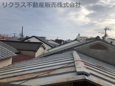 【展望】中古戸建 長田区駒ヶ林町3丁目16