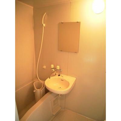 【浴室】とどろきKハイツ