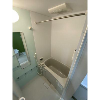 【浴室】STORIA院内