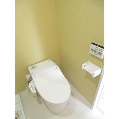 【トイレ】STORIA院内