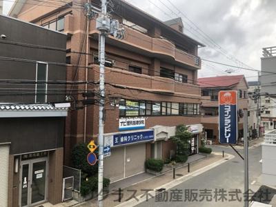【展望】新築戸建 長田区水笠通 1号地
