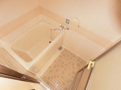 【浴室】まるもビルⅡ