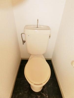 【トイレ】まるもビルⅡ
