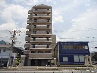 【外観】プレジデント皇神広中央