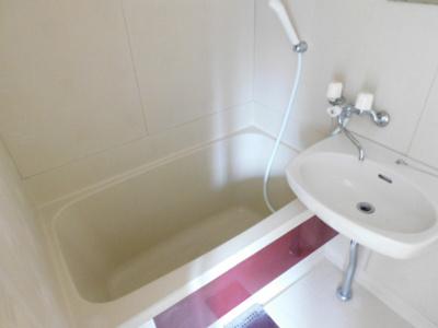 【浴室】三善ビル