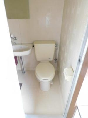 【トイレ】三善ビル