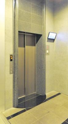 【ロビー】アースコートディアキャナル下関 1002号室