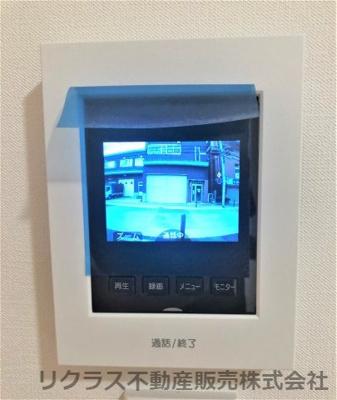 【設備】新築戸建 長田区水笠通 2号地