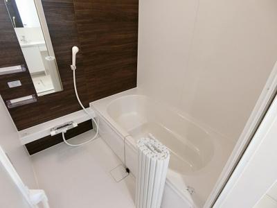 【浴室】BLESS昭島 B棟