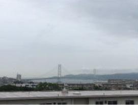 【展望】神陵台東住宅 49号棟