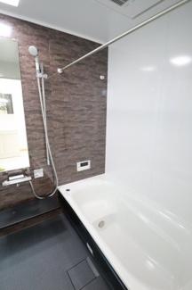 高級感のある浴室になります!