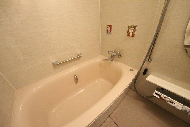 【浴室】グランピアやよい坂
