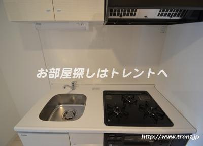 【キッチン】ルシエルエムズ(Le ciel M's)