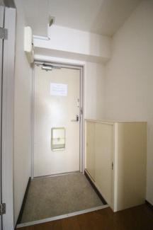 【玄関】ピア六甲