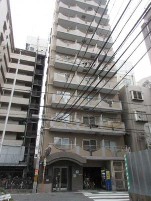 【外観】ロータリー天神橋