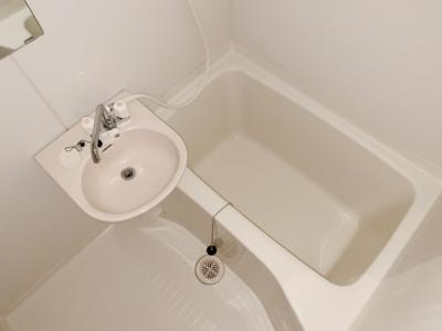 【浴室】K-SQUARE