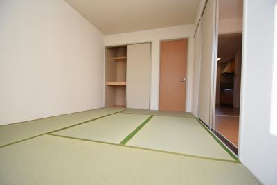 【和室】バリュージュ清福寺