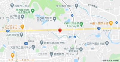 【地図】ルース・デ・エスペランサ
