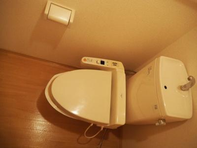 【トイレ】ルース・デ・エスペランサ