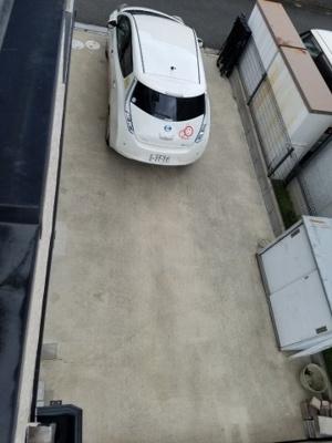【駐車場】松井邸