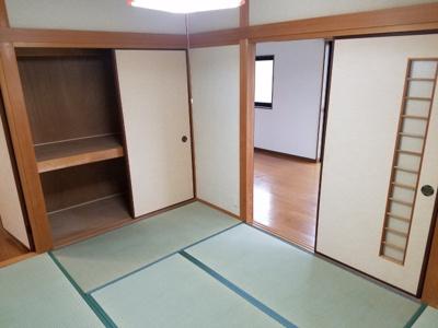 【和室】松井邸