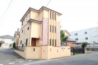 東武東上線『坂戸駅』徒歩9分
