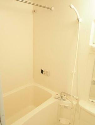【浴室】アンテスⅡ