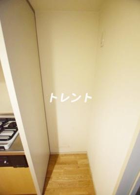 【キッチン】四番町セントラルシティハウス