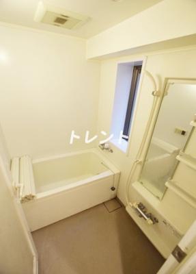 【浴室】四番町セントラルシティハウス