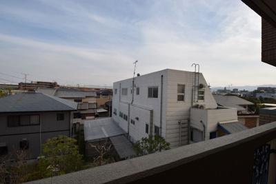【展望】GRACIOUS筑紫通り(グレイシャスチクシドオリ)