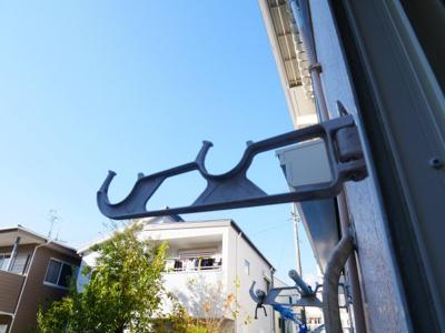 【庭】ルーブルハウス