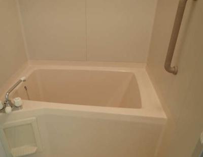 【浴室】プラバフォー城西