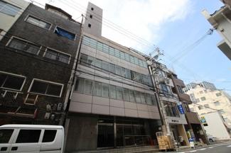 【外観】栄興ビル