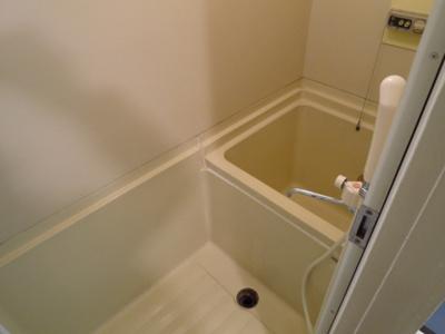 【浴室】社前ハイツ