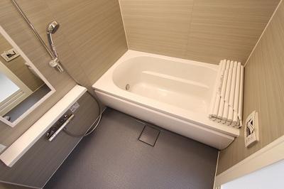 【浴室】アトレ梅北