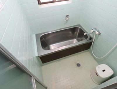 【浴室】深野5丁目貸家