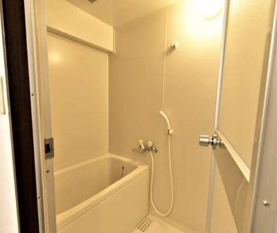 【浴室】グランドコート88