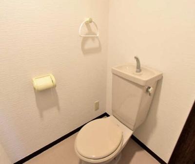 【トイレ】グランドコート88