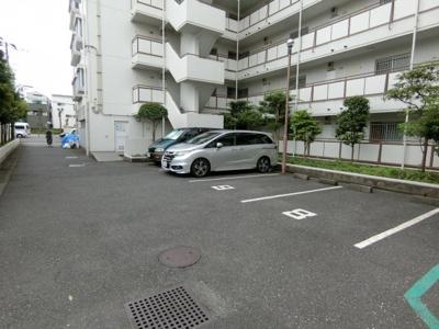 【駐車場】GSハイム堀切菖蒲園