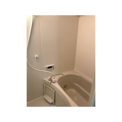 アルヴィータの風呂