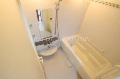 【浴室】リバーガーデン福島NORTH WING