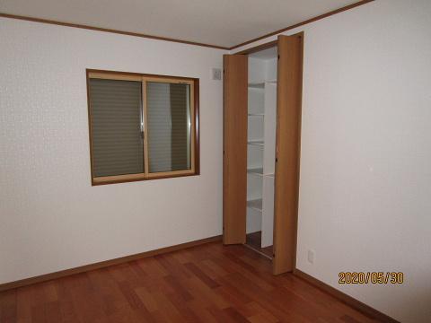 【洋室】西舞子8丁目新築分譲住宅A号棟