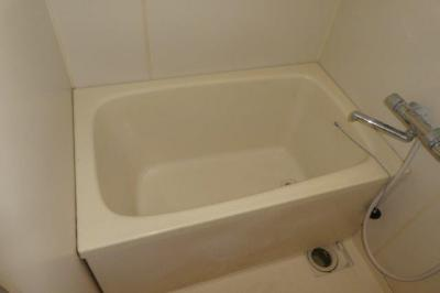 【浴室】ジョイファミリー総社A
