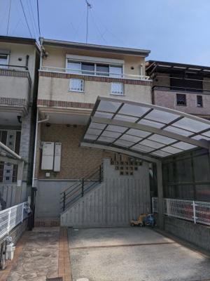 【外観】京都市山科区西野山中鳥井町