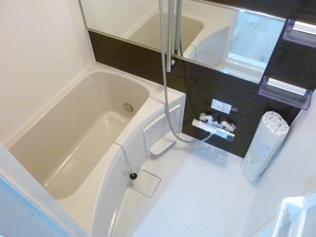 【浴室】RITZ KAGURAZAKA