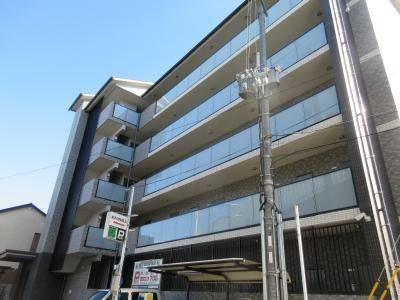 【外観】アドバンス京都アリビオ